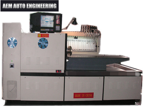 High Power Diesel Fuel Injection Pump Test Bench