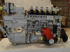 Diesel Fuel Injection Pump Assembly and Spare Parts