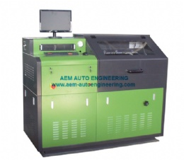 Multifunctional Common Rail Pump Test Bench