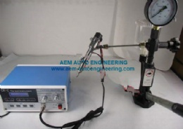 CR-C Common Rail Injector Tester