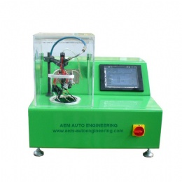 EPS200 BOSCH Common Rail Injector Tester Calibration Machine