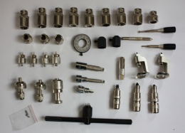 Common Rail Injector and Pump Dismouting Tools