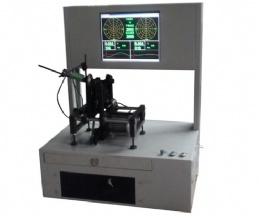 Turbocharger Dynamic Balancing Machine